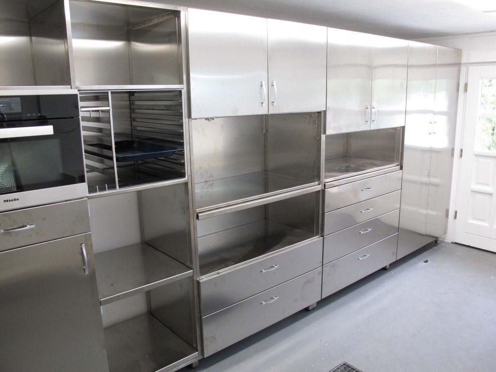b251b9182 Výroba z nerezu - Comfort Gastro - zariadenia a vybavenie pre  gastroprevádzky